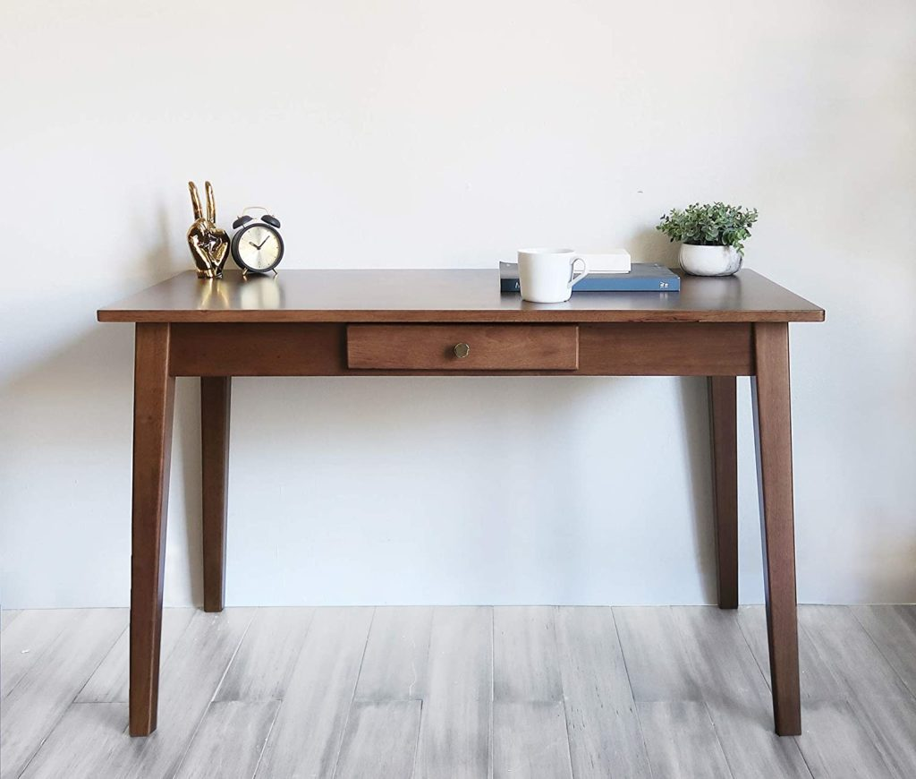 Image of: The Best Mid Century Modern Desks Work From Home Adviser