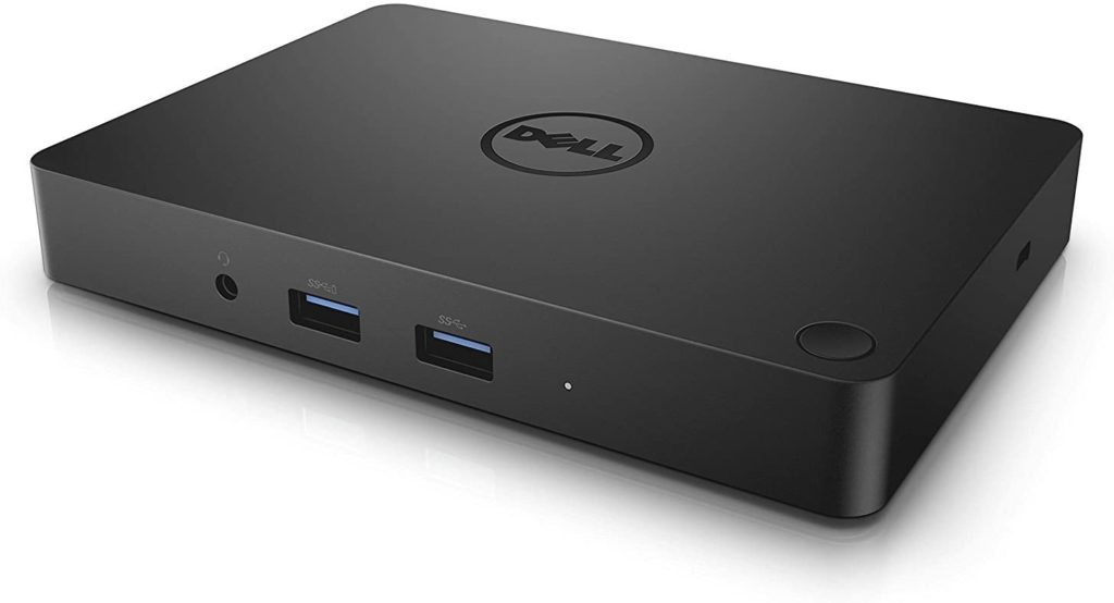 Dell Wd15 Monitor Dock 4k With 180w Adapter Manual Guide