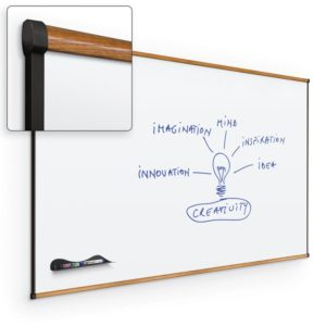 The Best Magnetic Whiteboards Work From Home Adviser